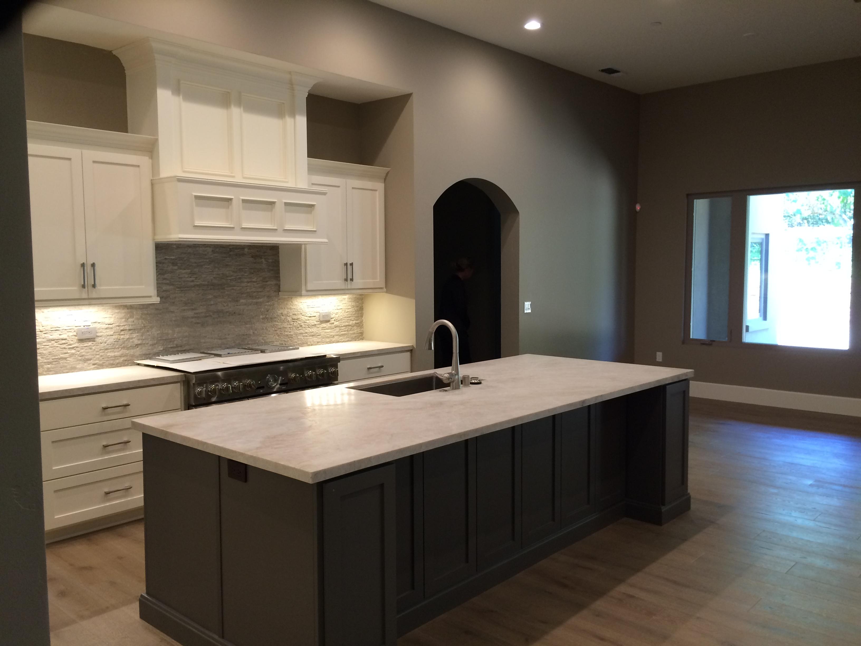 Custom Luxury Home Build Case Study - ESI Builders