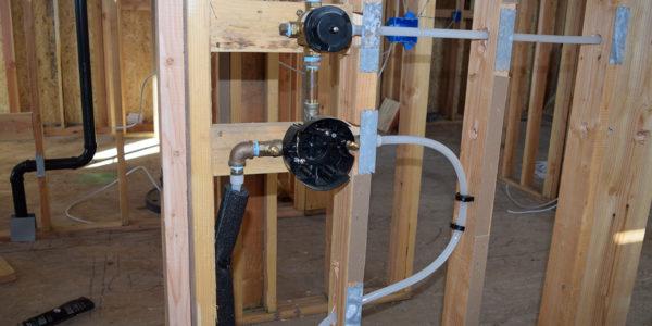 ESI Buildedrs - Watering Supply