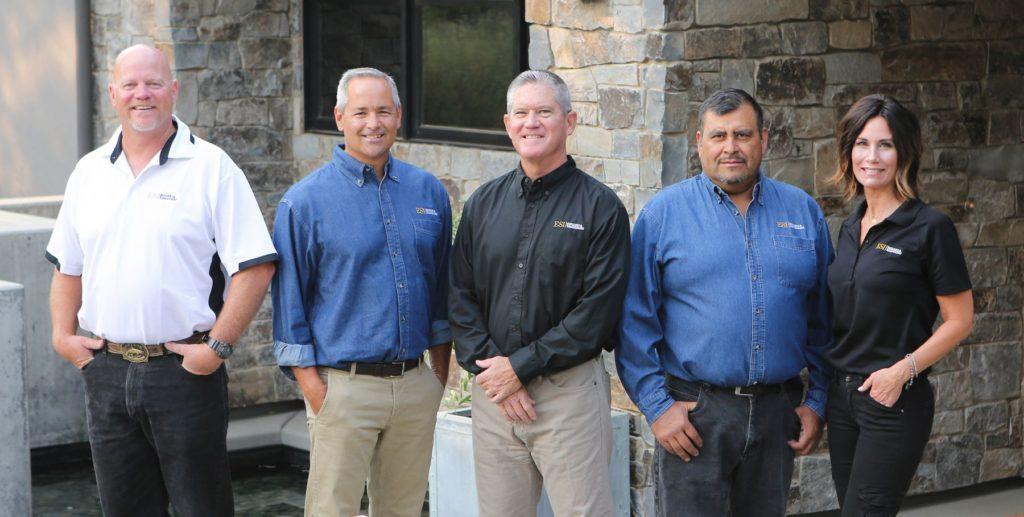 ESI Builders Team Photo
