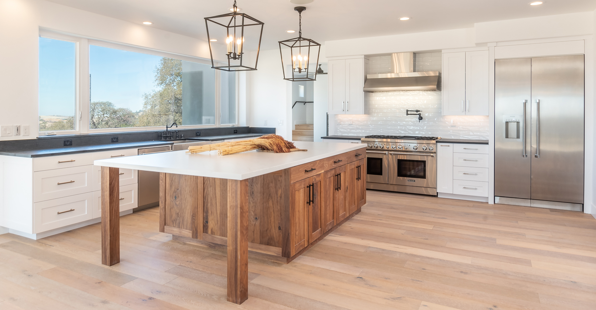 General Contractors Magazine Top 10 Kitchen Remodelers of Sacramento