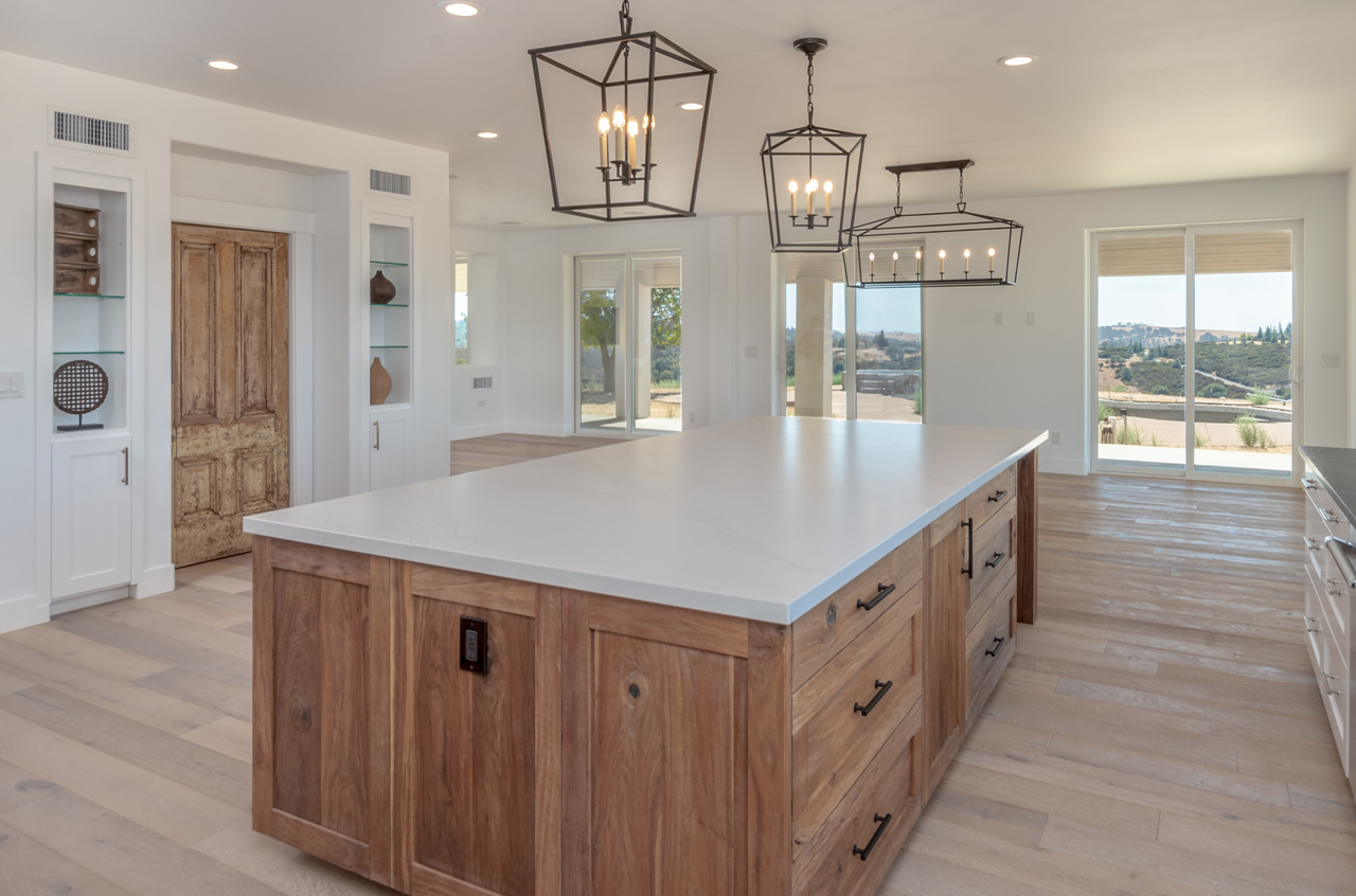 General Contractors Magazine Top Kitchen Remodelers of Sacramento
