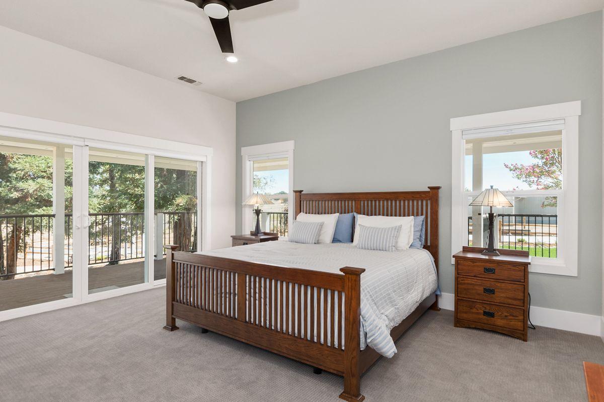 Carbondale Road Remodel Master Bedroom